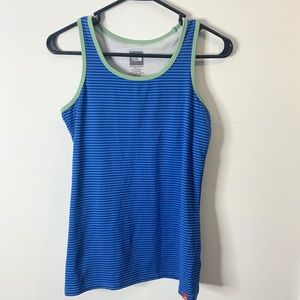 The North Face workout tank top size medium